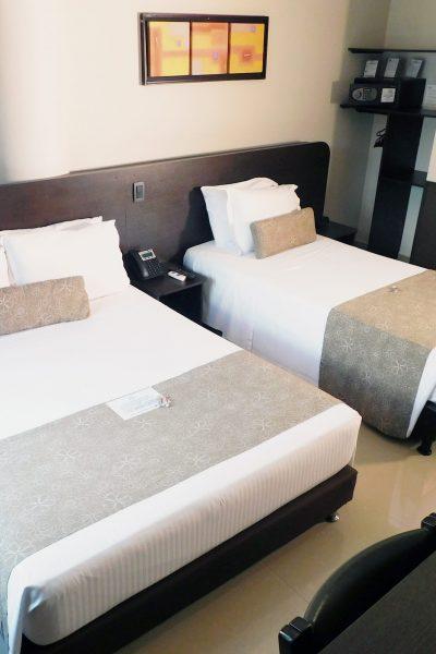 habitación estándar twin1